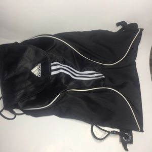 Other - Adidas drawstring backpack